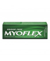 Myoflex Regular Strength