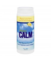 Natural Calm Magnesium Sweet Lemon
