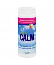 Natural Calm Organic Raspberry Lemon Flavour