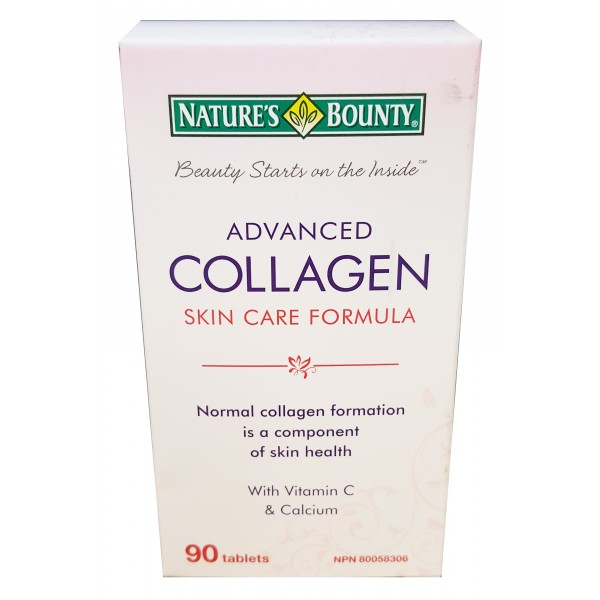 Nature S Bounty Collagen