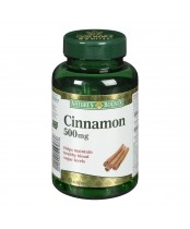 Nature's Bounty Cinnamon