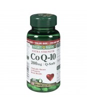 Nature's Bounty Co Q-10 Softgels Value Size