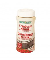 Nature's Bounty Cranberry Gummies