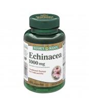 Nature's Bounty Echinacea Capsules