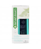 Nature's Bounty Eucalyptus Essential Oil