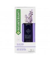 Nature's Bounty Lavender Essential Oil