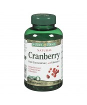 Nature's Bounty Natural Cranberry