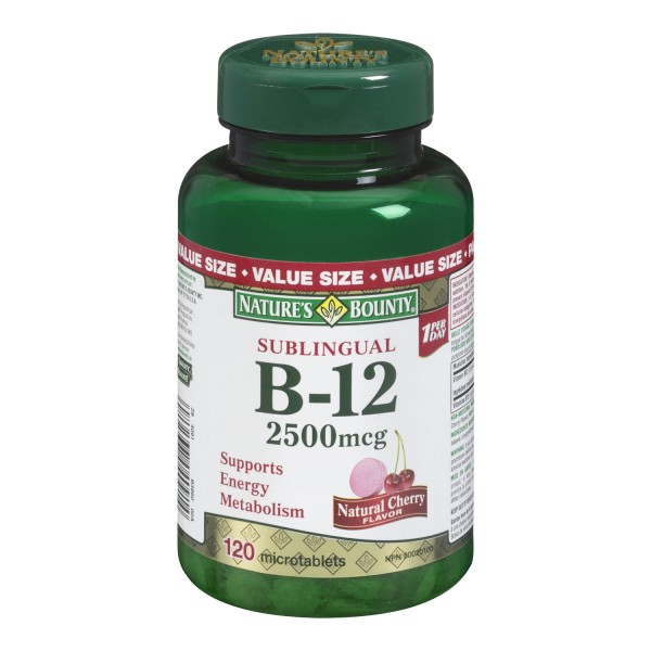 How To Get Vitamin B Complex Naturally