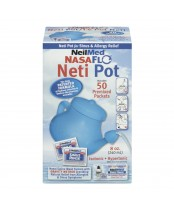 NeilMed NasaFlo Neti-Pot