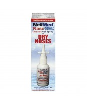 NeilMed NasoGel Gel Spray