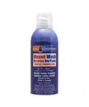 NeilMed NeilCleanse Wound Wash Sterile Saline Solution