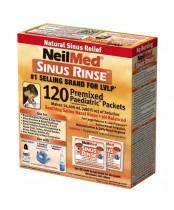NeilMed Sinus Rinse Premixed Paediatric Saline Nasal Rinse