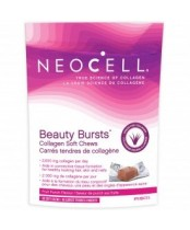 NeoCell Beauty Bursts Collagen Soft Chews Fruit Punch