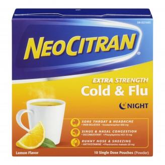 NeoCitran Extra Strength  Cold & Flu
