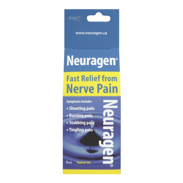 Buy Neuragen In Canada Free Shipping Healthsnap Ca
