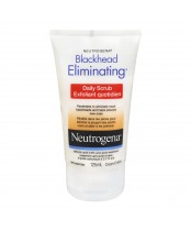 Neutrogena Blackhead Eliminating Scrub