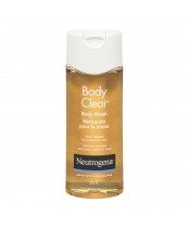 Neutrogena Body Clean Body Wash