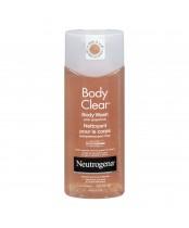 Neutrogena Body Clear Body Wash