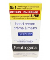 Neutrogena Norwegian Formula BOGO Hand Cream