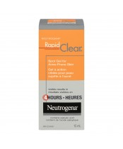 Neutrogena Rapid Clear Spot Gel for Acne-Prone Skin
