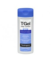 Neutrogena T/Gel Daily Control 2 in 1 Shampoo + Conditioner
