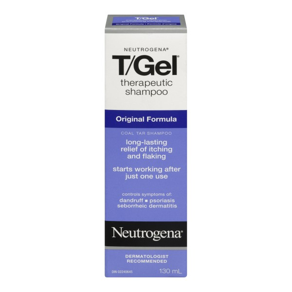 Buy Neutrogena T Gel Therapeutic Shampoo In Canada Free