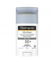 Neutrogena Ultra Sheer Sunscreen Stick SPF 50+