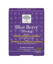 New Nordic Blueberry Strong