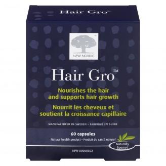 New Nordic Inc Hair Gro