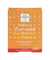 New Nordic Mulberry Zuccarin Tablets