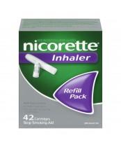 Nicorette Inhaler & Refills