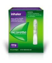 Nicorette Inhaler Refill