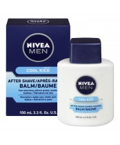 Nivea for Men Cool Kick After Shave Balm