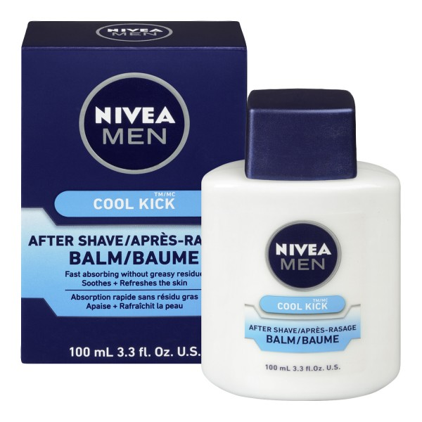Buy Nivea For Men Cool Kick After Shave Balm In Canada