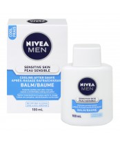 Nivea Men Sensitive Cooling After Shave Balm