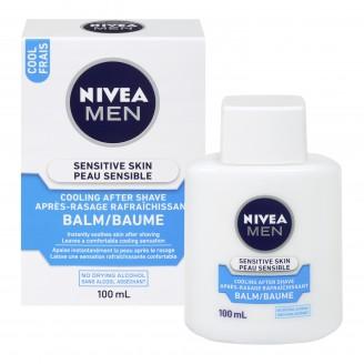 Nivea Men Sensitive Cooling After Shave Balm