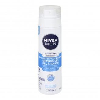Nivea For Men Cooling Shaving Gel