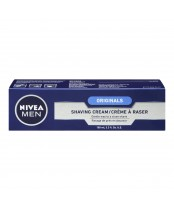 Nivea For Men Extra Moisture Shaving Cream
