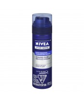 Nivea For Men Extra Moisture Shaving Foam