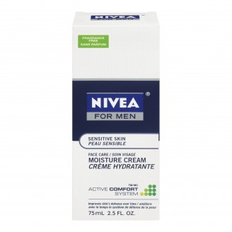 Nivea Sensitive Moisturizer