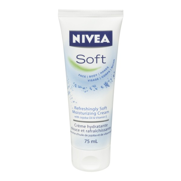 Buy Nivea Soft Moisturizer In Canada Free Shipping