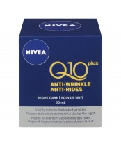 Nivea Visage Anti-Wrinkle Plus Night Creme
