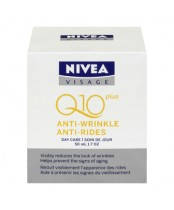 Nivea Visage Q10 Plus Anti-Wrinkle Day Creme
