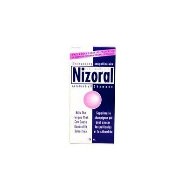 Nizoral anti dandruff shampoo buy online india