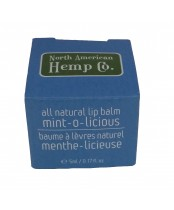North American Hemp Co. All Natural Lip Balm