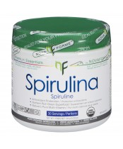 Novaforme Spirulina Powder