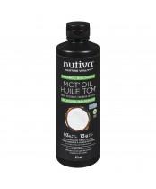 Nutiva Organic MCT* Oil