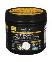 Nutiva Vanilla MCT Powder, 300 GR