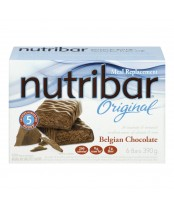 Nutribar Original Meal Replacement Bars