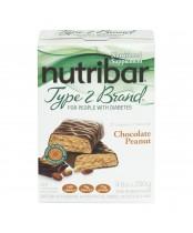 Nutribar Type 2 Brand Nutritional Supplement Bars
